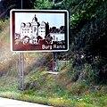 Unterrichtungstafel Burg Ranis (2009).jpg