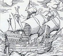 Victoria (ship) - Wikipedia