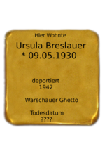 Ursula Breslauer