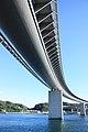 Ushibuka Hire Bridge, Kaisaikan3.jpg