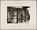 Utlånsrommet - biblioteket i Læseforening for Kvinder, Parkveien 62 (15394277596).jpg