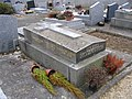 Vémars - Cemetery - Gay-Lussac.jpg