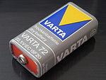 15F20-Batterie