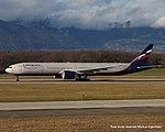 VQ-BQE Boeing B777-3MOER B77W - AFL (15636172353).jpg