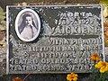 Vaickienes kapas.JPG
