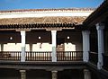 Valladolid Palacio Vivero patio segundo piso ni.jpg