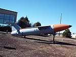 Valle-Museum-Planes of Fame Air Museum-1957-V-1-Buzz Bomb-Loon.jpg
