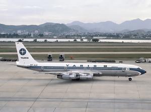 Varig Boeing 707-320C PP-VJX GIG Nov 1984.png