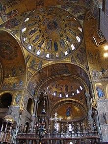 Basilica Di San Marco Wikipedia