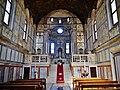 Venezia Chiesa di Santa Maria dei Miracoli Innen Langhaus Nord 4.jpg
