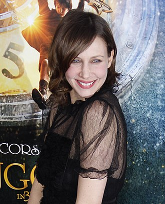 Vera Farmiga - Farmiga at the New York premiere of Hugo on November 21, 2011