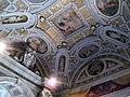 Vestibolo quadrato, con affreschi di daniele da volterra e girolamo da carpi, 03.JPG