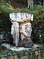 Vezzani sculpture tete de Corse.png