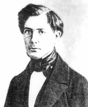 Victor Puiseux - Victor Puiseux.