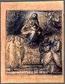 Vierge aux saints, dessin.jpg