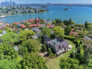 Bellevue Hill, New South Wales Suburb of Sydney, New South Wales, Australia