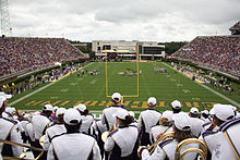 View from the Boneyard at Dowdy-Ficklen Stadium- 2014-06-09 20-10.jpg