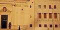 View of St. Francis of Assisi Basilica, Civitavecchia, Lazio, Italy.jpg