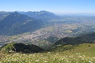 Bonneville, Haute-Savoie Subprefecture of Haute-Savoie, Auvergne-Rhône-Alpes, France