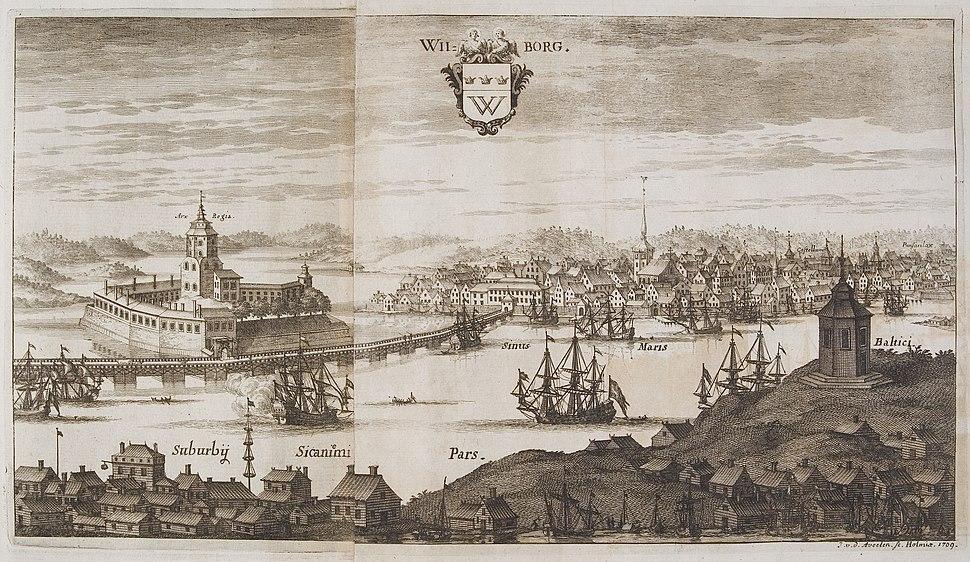 Viipuri - Viborg