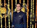 Vikas Gupta at Ekta Kapoor's Diwali Bash.jpg