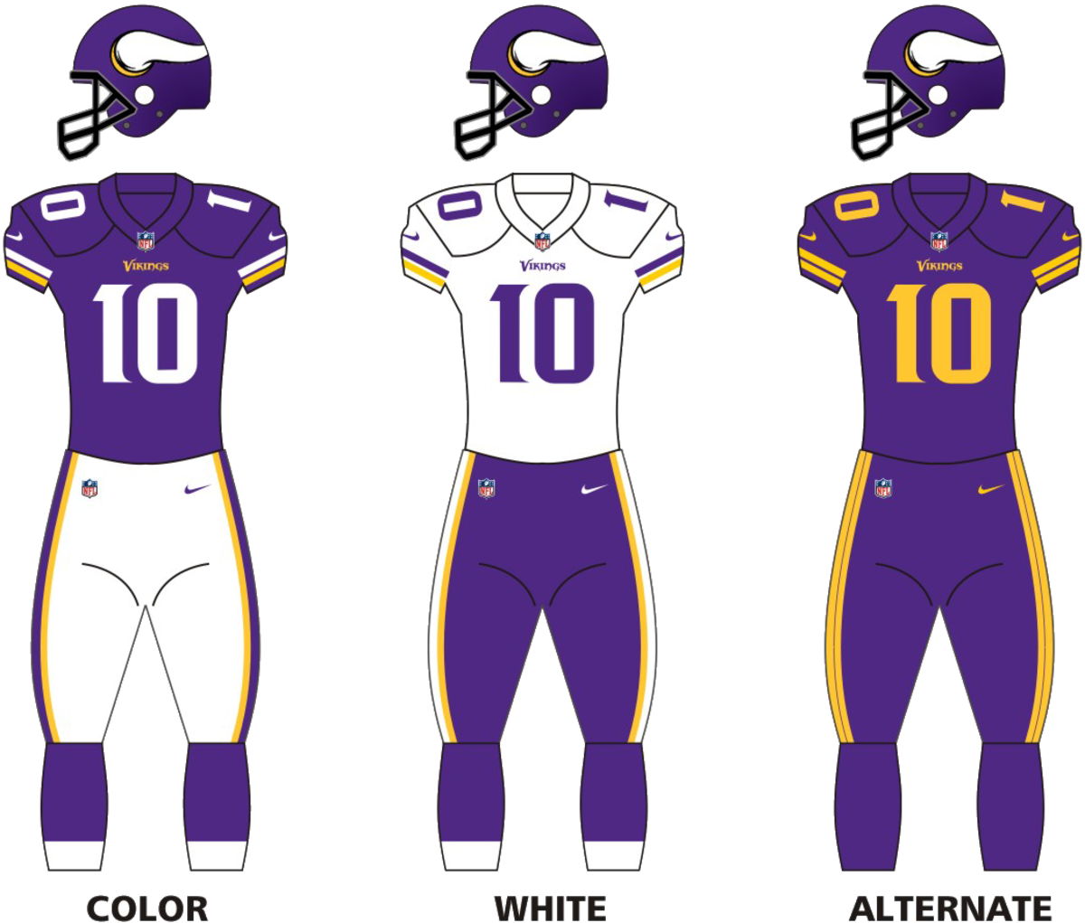 Minnesota Vikings - Wikipedia 7ec468fe4d9