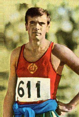 Viktor Saneyev 1968