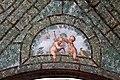 Villa giulia, portici con affreschi di pietro venale e altri, pergolato 37.jpg