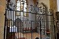 Villach Pfarrkirche St Jakob Khevenhueller-Kapelle Renaissance-Gitter 14112014 353.jpg