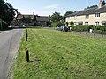 Village Green, Holdenhurst - geograph.org.uk - 513230.jpg