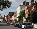 Village street scene, Dedham - geograph.org.uk - 1481712.jpg