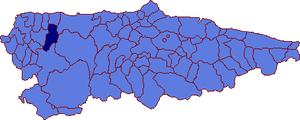 Villayón - Image: Villayon