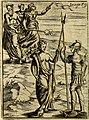 Vincentii Chartarii Rhegiensis Imagines deorum - qui ab antiquis colebantur, unâ cum earum declaratione and historia in qua simulacra, ritus, cæremoniæ magnaque ex parte veterum religio explicatur, (14722909456).jpg
