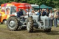 Vintage Tractor - geograph.org.uk - 360550.jpg