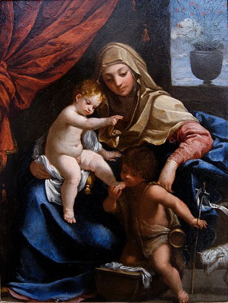 http://upload.wikimedia.org/wikipedia/commons/thumb/9/90/Virgin_Child_Baptist_Louvre_INV524.jpg/452px-Virgin_Child_Baptist_Louvre_INV524.jpg
