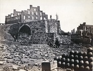 Virginia, Richmond. Ruins of Arsenal - NARA - 533364.tif