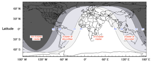 July 2019 Lunar Eclipse Wikipedia