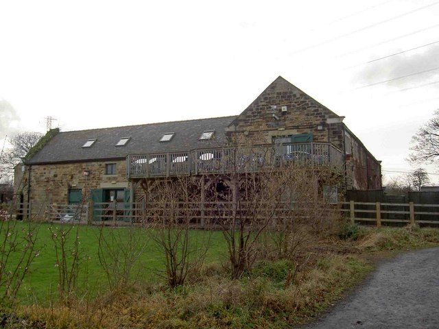 Visitor centre RSPB Old Moor - geograph.org.uk - 1134233
