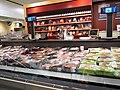 Vleesafdeling bij Albert Heijn foto 1.JPG
