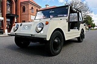 Volkswagen Country Buggy Motor vehicle