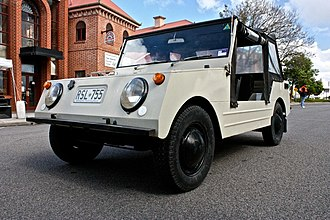 Volkswagen Country Buggy - Image: Volkswagen Country Buggy