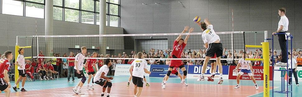 Volleyball pano IMG 0658