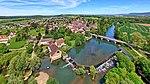 Voray-sur-l'Ognon, le village au bord de l'Ognon.jpg