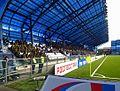 Vostochnaja tribuna Est Gazovik.jpg