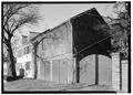 Vowell-Snowden-Black Stable, Franklin Street, Alexandria, Independent City, VA HABS VA,7-ALEX,170A-1.tif