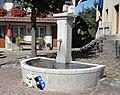 Würenlingen, Brunnen im Unterdorf.jpg