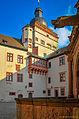Würzburg, Veste Marienberg, Killiansturm (10610076246).jpg