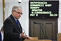 Włodzimierz Cimoszewicz 71. posiedzenie Senatu.JPG