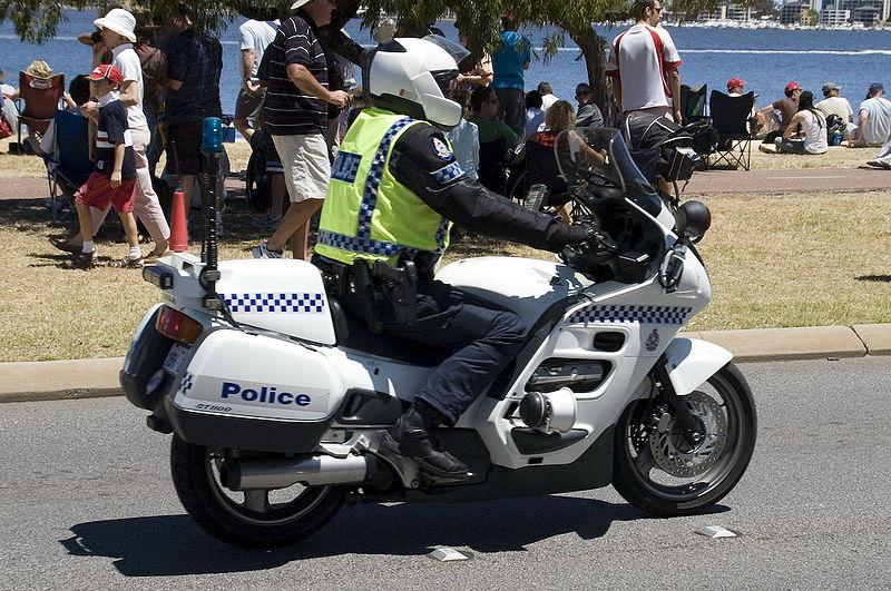 Image:WA Police Motorbike ST1100a.jpg