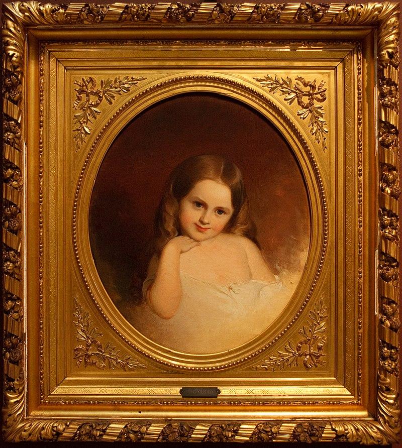 WLA cma Розали Спанг 1848.jpg
